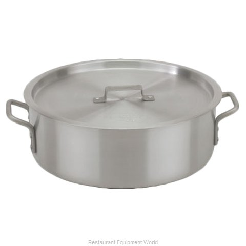 Royal Industries ROY BRAZ 12 Brazier Pan