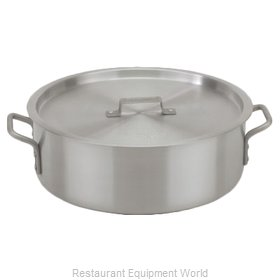 Royal Industries ROY BRAZ 24 Brazier Pan