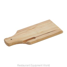 Royal Industries ROY CB WD BREAD Serving Board