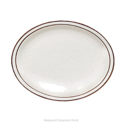 Royal Industries ROY CH P 13 China Platter