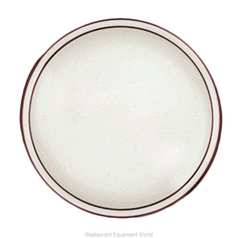 Royal Industries ROY CH P 16 China Plate