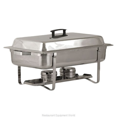 Royal Industries ROY COH 2 TWIN Chafing Dish