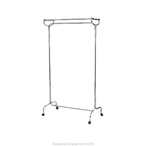 Royal Industries ROY CR 48 Coat Rack (Magnified)