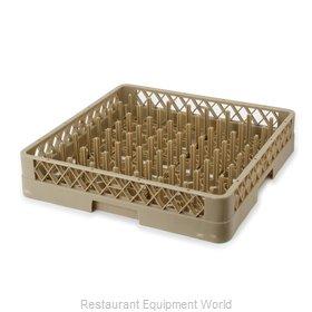 Royal Industries ROY DR P 64 Dishwasher Rack, Plates