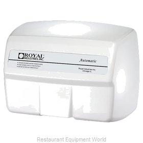 Royal Industries ROY DRY 2200EA Hand Dryer
