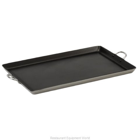 Royal Industries ROY GRID 17 S Lift-Off Griddle / Broiler