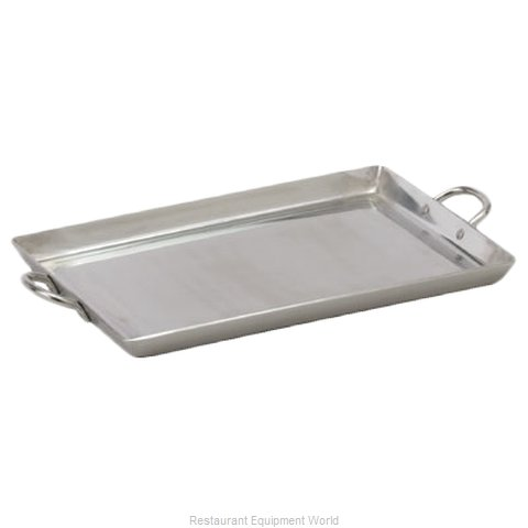 Royal Industries ROY GRID 23 Lift-Off Griddle