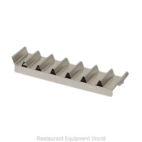 Royal Industries ROY HDT Taco Prep / Hot Dog Tray