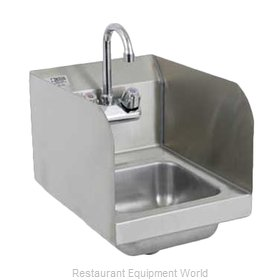 Royal Industries ROY HS 12 SP Sink, Hand