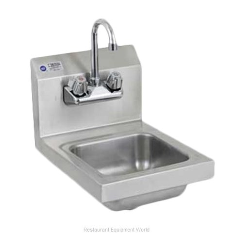 Royal Industries ROY HS 12 Sink Hand