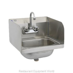 Royal Industries ROY HS 15 SP Sink, Hand