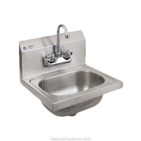 Royal Industries ROY HS 15 Sink, Hand