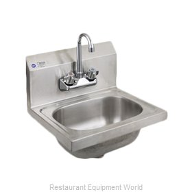 Royal Industries ROY HS 15 Sink Hand