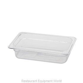 Royal Industries ROY PCP 1402 Food Pan, Plastic