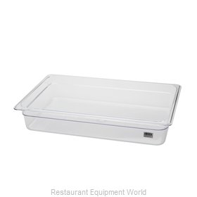 Royal Industries ROY PCP 2004 Food Pan, Plastic