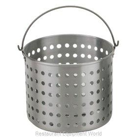 Royal Industries ROY RSPT 80 B Stock / Steam Pot, Steamer Basket