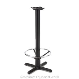 Royal Industries ROY RTB 142 Table Base Metal