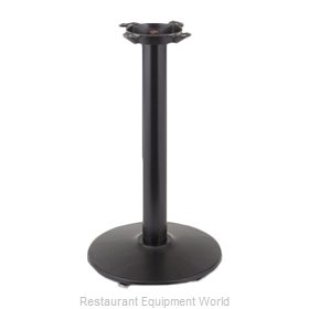 Royal Industries ROY RTB 17 R Table Base Metal