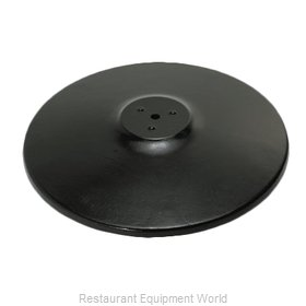 Royal Industries ROY RTB 22 RB Table Base Metal