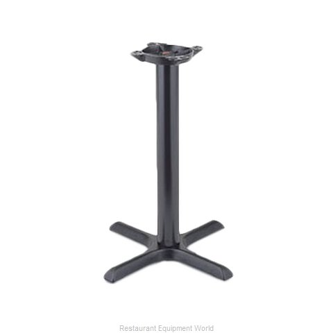 Royal Industries ROY RTB 2222 Table Base Metal