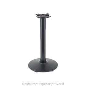Royal Industries ROY RTB 30 R Table Base Metal
