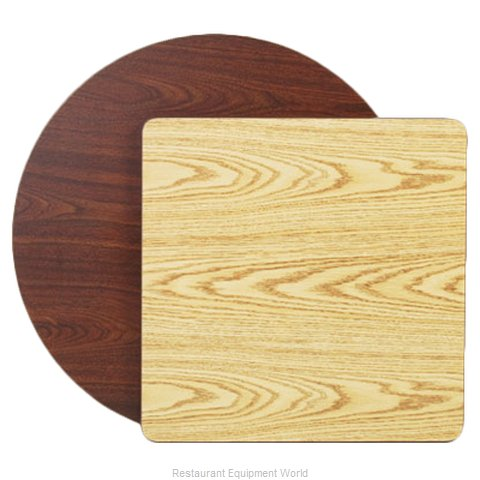 Royal Industries ROY RTT 3030 T Table Top Laminate