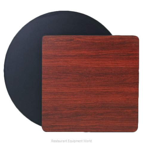Royal Industries ROY RTT BM 24 RT Table Top, Laminate (Magnified)
