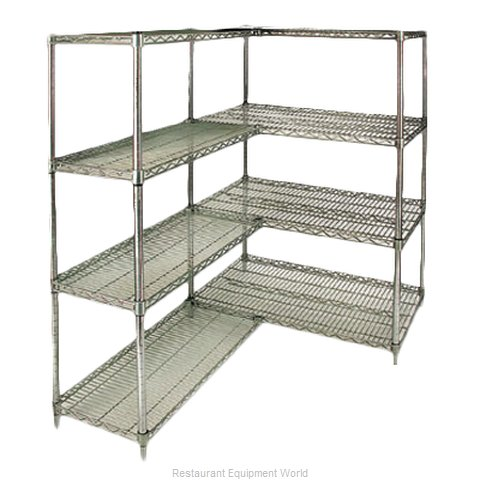 Royal Industries ROY S 2448 Z Shelving Wire