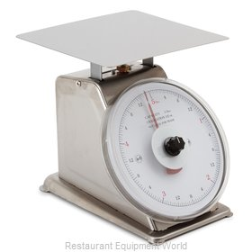 Royal Industries ROY S 6 5 RS Scale, Portion, Dial