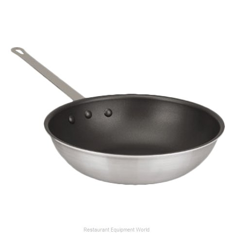 Royal Industries ROY SF 7 S Wok Pan (Magnified)