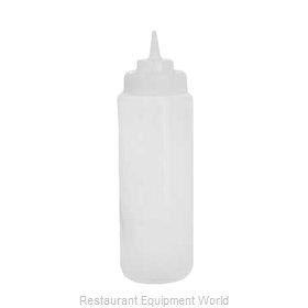 Royal Industries ROY SO 24 C WM Squeeze Bottle