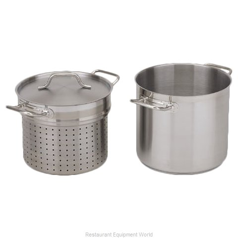 Royal Industries ROY SS 205 20 Induction Pasta Cook Pot
