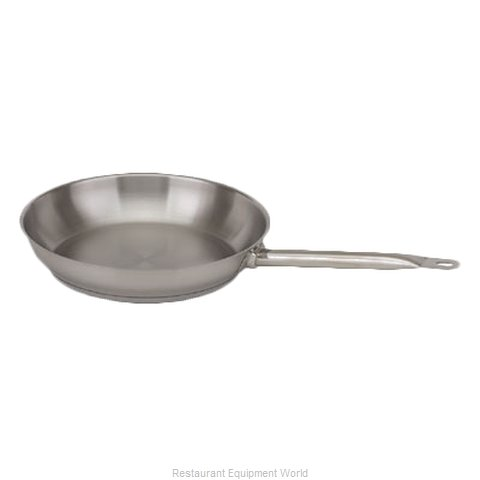Royal Industries ROY SS RFP 14 Induction Fry Pan