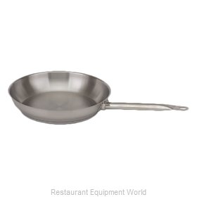Royal Industries ROY SS RFP 8 Induction Fry Pan