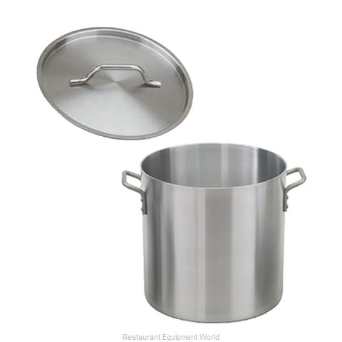 Royal Industries ROY SS RSPT 8 Induction Stock Pot