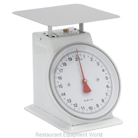 Royal Industries ROY ST 20 Scale, Portion, Dial