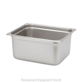 Royal Industries ROY STP 1206 Steam Table Pan, Stainless Steel