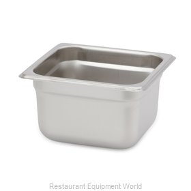Royal Industries ROY STP 1604 H Steam Table Pan, Stainless Steel