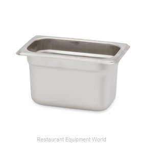 Royal Industries ROY STP 1904 H Steam Table Pan, Stainless Steel
