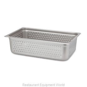 Royal Industries ROY STP 2006 P Steam Table Pan, Stainless Steel