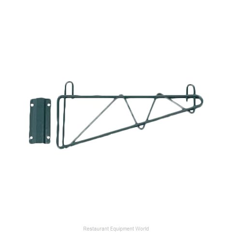 Royal Industries ROY WB 24 ZGN Shelving Accessories