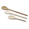 Royal Industries ROY WMS 12 Spoon, Wooden