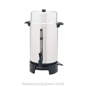 Royal Industries WB 33600 Coffee Brewer Percolator