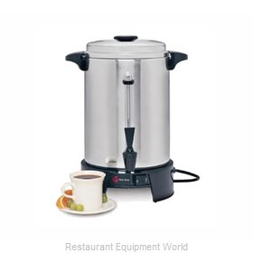 Royal Industries WB 59060 Coffee Brewer Percolator