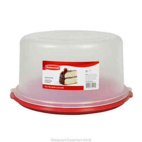 Rubbermaid 1777191 Cake Cover