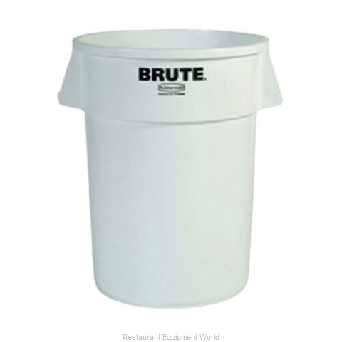 Rubbermaid 1779740 44 Gallon BRUTE® Vented Container