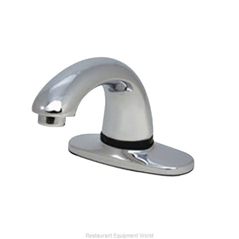 Rubbermaid 1782743 Faucet, Electronic