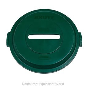 Rubbermaid 1788379 Trash Receptacle Lid / Top