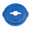 Rubbermaid 1788380 Trash Receptacle Lid / Top