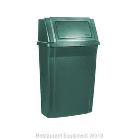 Rubbermaid 1829403 Trash Receptacle, Indoor
